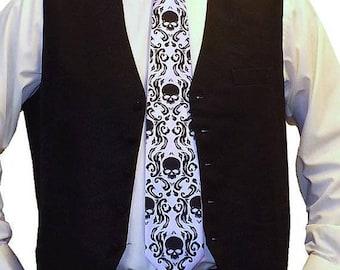 Reserved - 2 Lavender Mens neckties