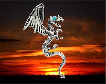 Flying Dragon pendandent