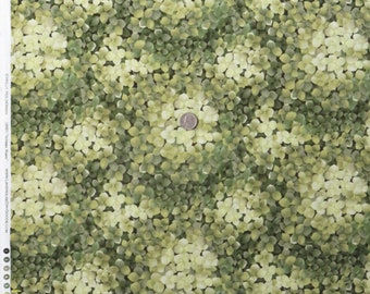 Hydrangea Blossom by Lake House Dry Goods Quilt Fabric