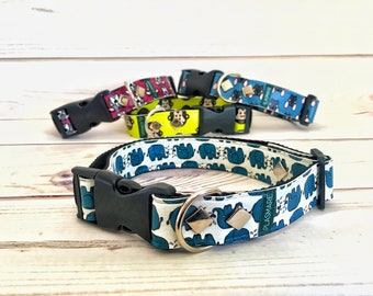 Collar for Elephants (medium sized dogs)