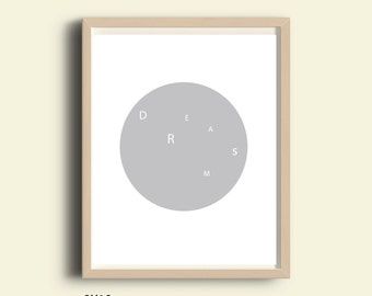 scandinavian print, printable minimalist abstract, printable scandinavian poster, printable artwork, instant download art, wall art print