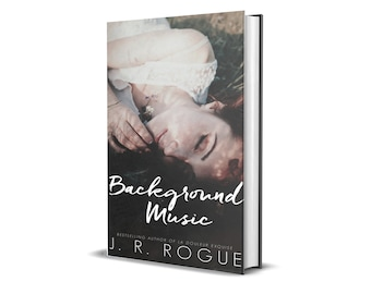 Background Music Signed Paperback