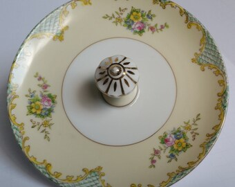 Noritake Morimura Vintage Bonbon Plate/ Trinket Dish