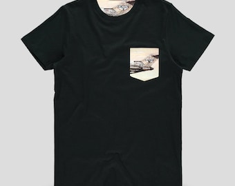 Beastie Boys - Licensed To Ill Album Cover Printed Adult T Shirt