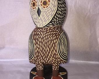 Worrwurr (Owl)