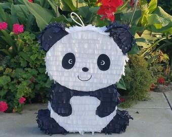 Cute Panda Bear Pinata