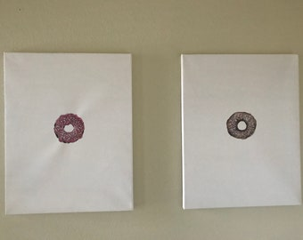 Pair of Donuts