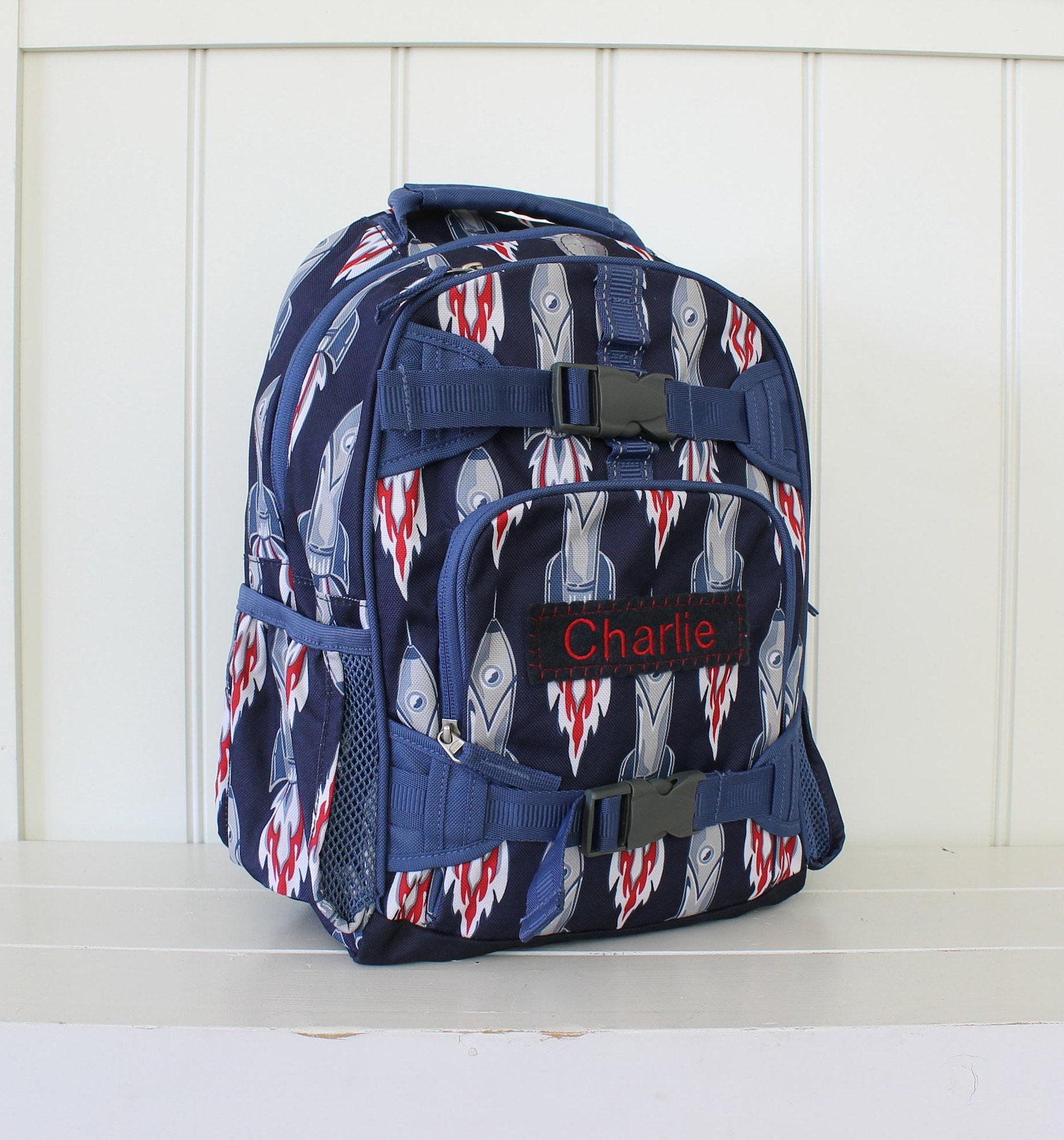 6c9621139a8b Mackenzie Navy Camo Backpacks- Fenix Toulouse Handball