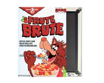 Frute Brute Cereal Magnet