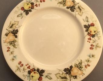 Royal Doulton Miramont Dinner Plate