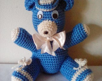 Handmade Stuffed Toys for Kids and Adults