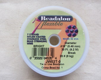 Beadalon Beading wire
