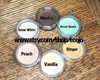 Creamy Concealer Pot