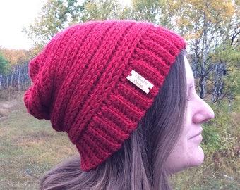 Slouchy Beanie Hat, Slouch Hat, Slouch Beanie, Slouchy Beanie, Slouchy Hat, Slouchy Beanie Women, Hats Women, Winter Hat, Autumn Hat