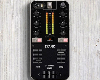 custodia iphone 6 dj