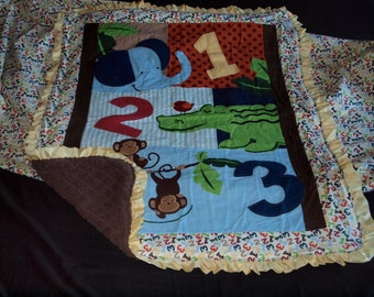 123 Baby bedding