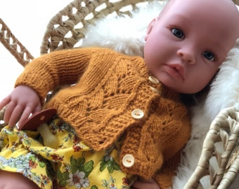 Clothes set for ASI doll 46cm (18 inch)