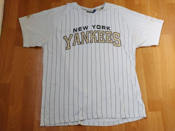 61a67b802 ... sweden amazon mlb new york yankees jersey vintage baseball shirt  majestic 5a1fb 99271 ad541 0cdb5