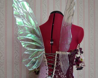 Insect fairy wings - Custom Made To Your Desired Look!!