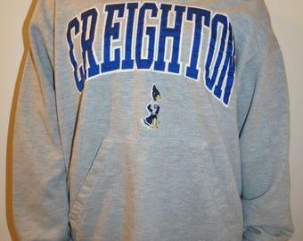 College Sweatshirt (Creighton University)