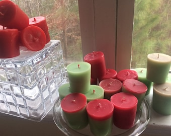 Spring Fever 6pk votives