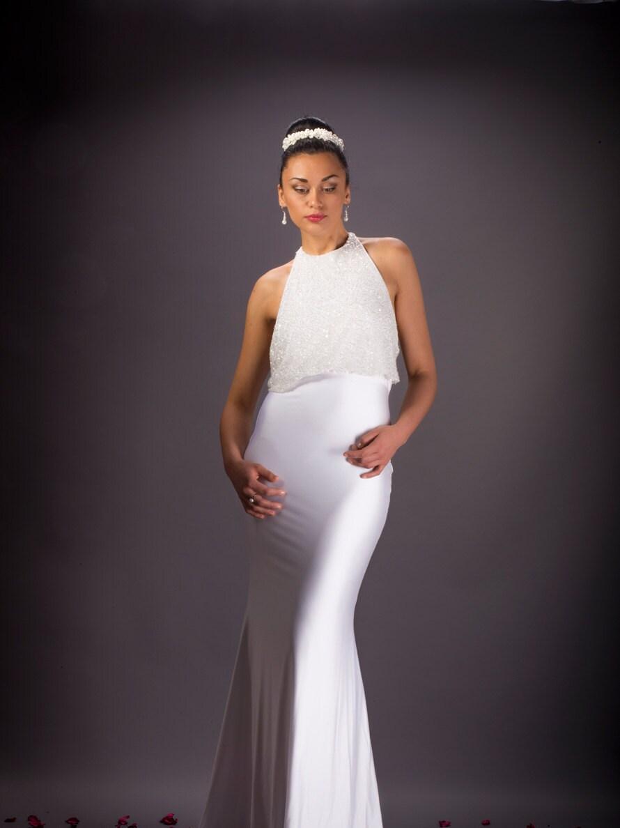 Gemütlich Hochzeitskleid Spitze Verschleiern Fotos - Brautkleider ...