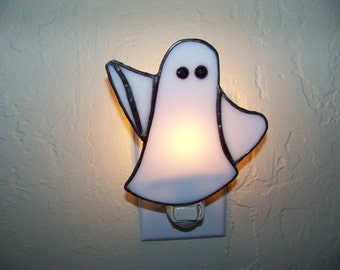 Ghost Night Light