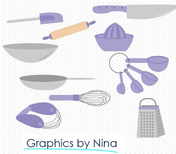 INSTANTÁNEA DESCARGAR Scrapbook de utensilios de cocina para uso ...