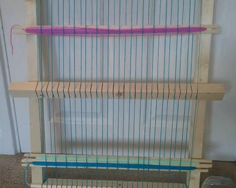 Weaving loom 40cms x 50 cms