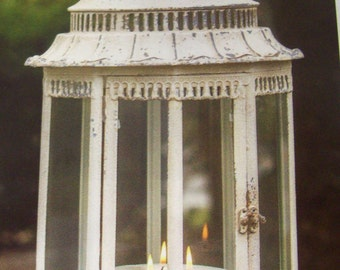 Pinnacle Lantern