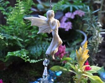 Daydreaming Dreamcatcher Fairy