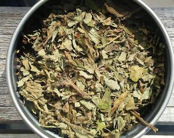 Holy Basil (Tulsi) Organic Loose Herbal Tea