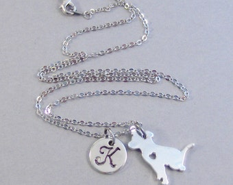 Labrador,Golden,Retriever,Mastiff,Lab,Dog Jewelry,Little dog,Puppy Necklace,Dog Necklace,Dog Bangle,Dog Jewelry,Personalize valleygirldesigs
