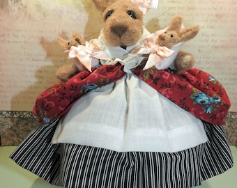11pc bunny w/ twins 100% going to cancer patient (please look) reduced