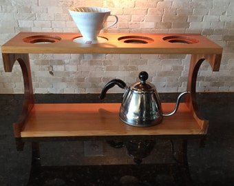 V60 4 Hole Pour Over Stand