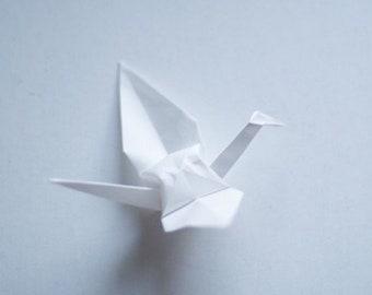 50 Handmade Origami Cranes