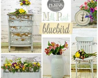 Sweet Pickins Milk Paint - Bluebird