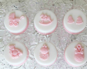 Soaps for First Birthday party or Baptism. Soap Set 10 Pieces. Baby Soap, Baby Shower Gifts, Birthday party Gifts