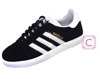womens adidas gazelle black friday nz