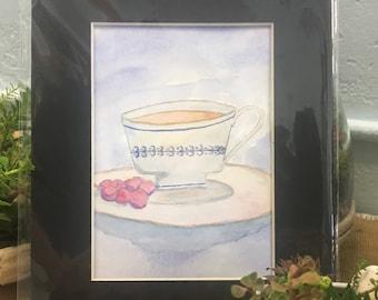 Tea cup original