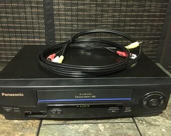 Panosonic PV 4021 VCR