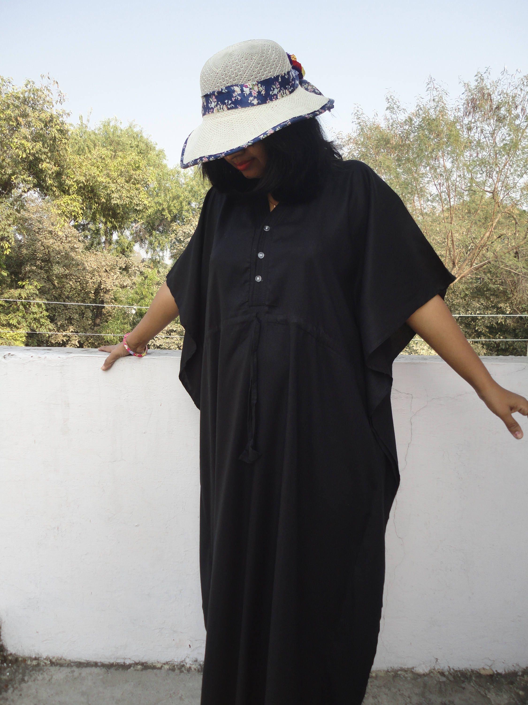 Long kimono robe plus maternity dress gown robe night wear