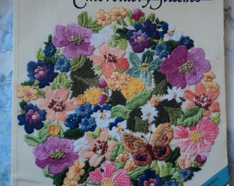 American School of Needlework 3413 An Encyclopedia of Embroidery Stitches