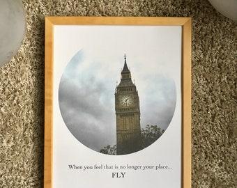 Big Ben pic
