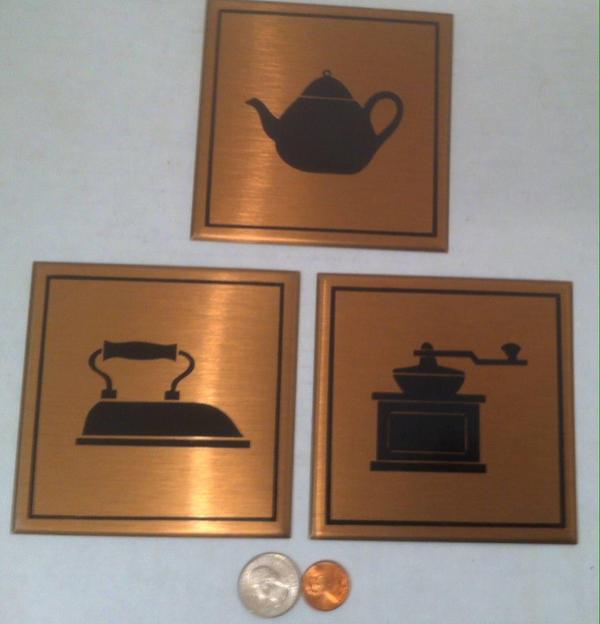 Charmant Kupfer Küchendekor Bilder - Küche Set Ideen ...