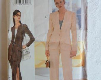 Vogue patterns 9799