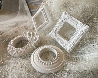 10 PCs scented picture frames