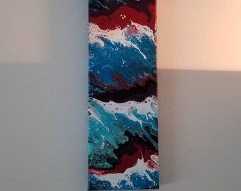 Colored Waves