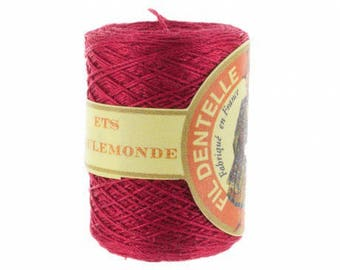 """Cotton thread """"Chinese"""" 110 m color 6534"""