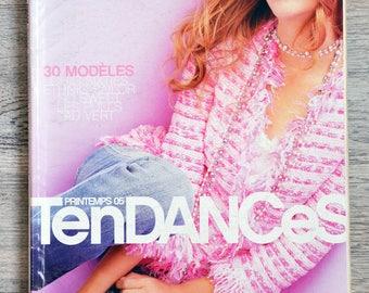 425 Phildar magazine - spring 2005